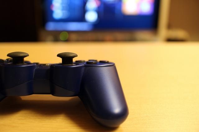 テレビゲーム開発