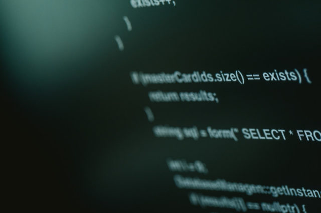未経験からの転職にオススメのプログラミング言語