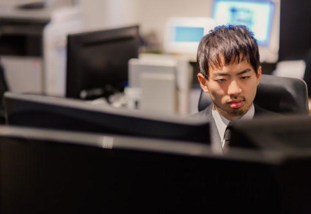 40代でプログラマーに転職するには?
