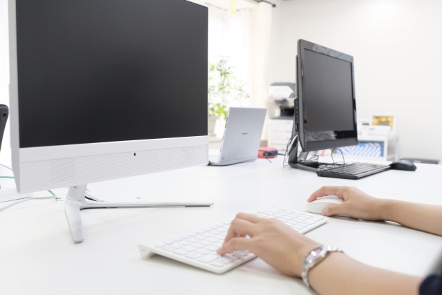 勉強する環境を整える【パソコンの準備編】